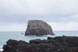 Pointe de rocher