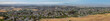 Vallejo Panorama - waterfront city in Solano County, California