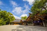 熱田神宮の風景
