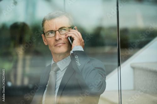 Calling entreprneur