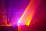 Fototapeta Rainbow - Wstęga światła © Marian