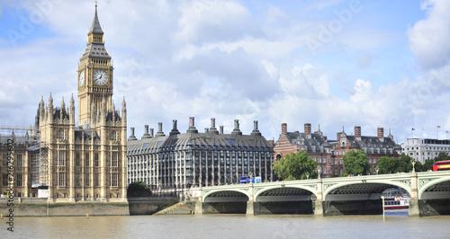 Plexiglas London Houses of Parliament