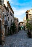 Siurana Village, Catalonia.