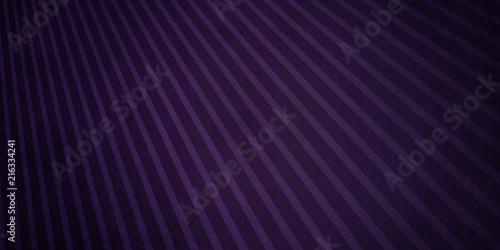 Dark Purple Extra Wide Textured Elegant Stripped Background Image - 216334241