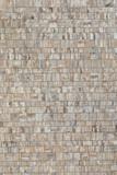 aerial pattern of tiles - 216338825