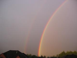 rainbow © Mark