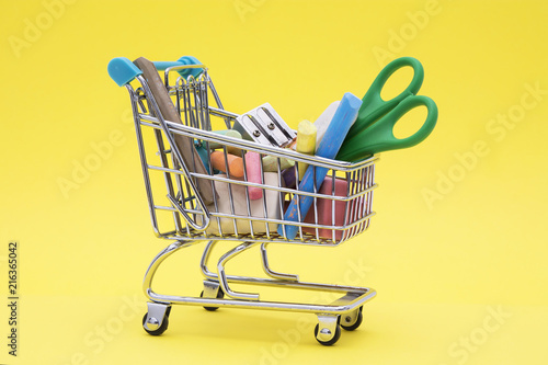 Shopping Cart Banners House Keeping Banners