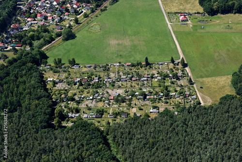 Foto Spatwand Zwart Löcknitz bei Pasewalk