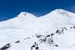 Leinwandbild Motiv View of Mount Elbrus