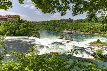 Rheinfall © by-studio