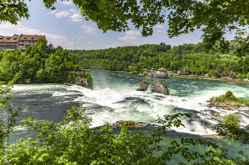 Rheinfall - 216508281
