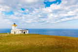 Duncansby Head Lighthouse at John o Groats - 216551270