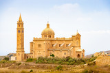 The Basilica of the National Shrine of the Blessed Virgin in Gozo, Malta - 216578607