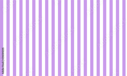 Lavender / white vertical stripes seamless pattern background
