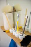 歯ブラシ - 216594421