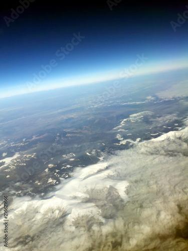 Foto Murales Atmosphere