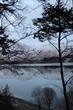 Leinwandbild Motiv Lakeland landscape