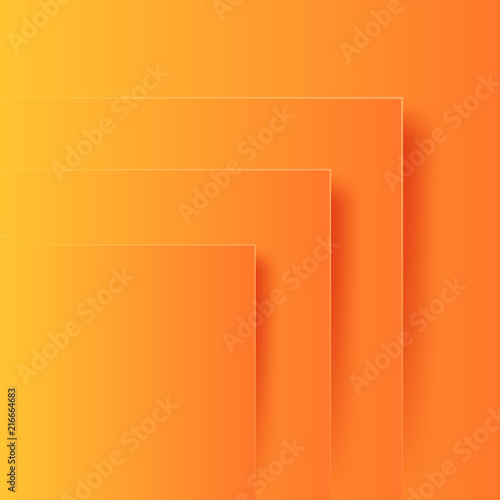 Sticker Abstract background for Your design
