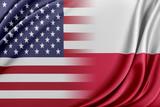 USA and Poland. - 216674848