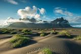 Stokksnes, southern Iceland - 216689483