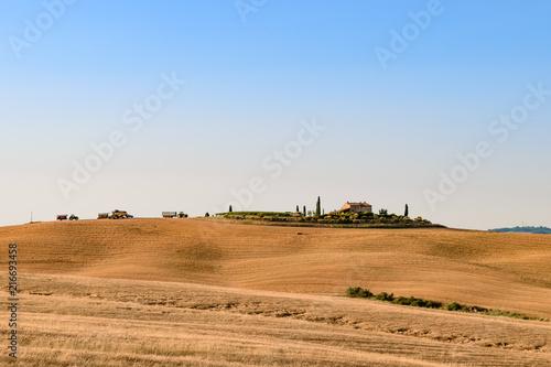 Canvas Toscane Tuscany, Italy