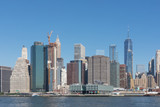 cityscape of new york - 216723658