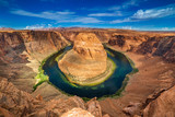 Horseshoe Bend HDR Midday