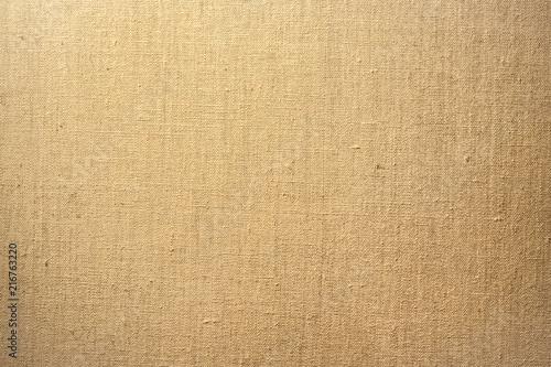 Foto Murales Sackcloth texture background