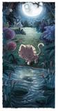 gato en la naturaleza - 216781260