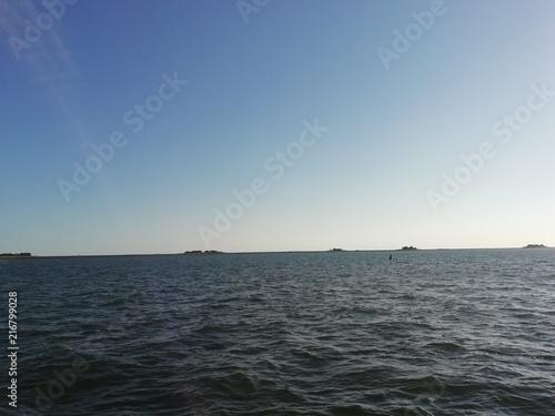 Aluminium Noordzee Nordsee-Impressionen