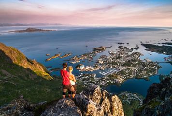 Top of Blatinden © Jan BysTri