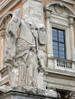 Quadro Rom, Kapitol Statue