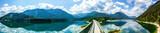 sylvenstein lake - 216825087