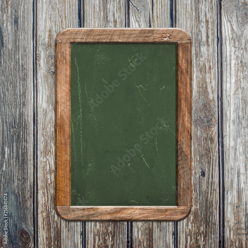 Old green background - 216841474