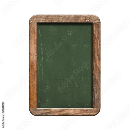 Old green background - 216841613