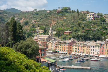 Portofino, Italy © Dominic