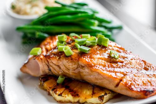 Gourmet Cuisine - 216903011