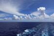 Quadro 南太平洋の雲