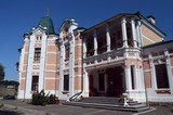 Christian male monastery. .Tomashevka,Kiev region - 216923456