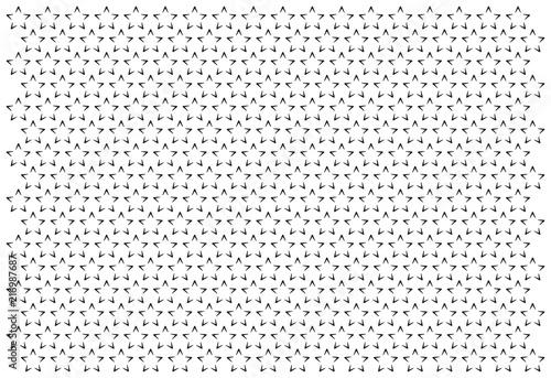 Fototapeta star texture illustration vector