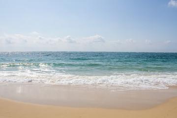 plage © ALF photo