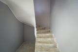 Staircase interior after new painting - 216996873