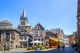 Aachen, Dom - 217014406
