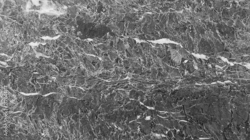 Marble facing stone, texture. sunlight - 217044817