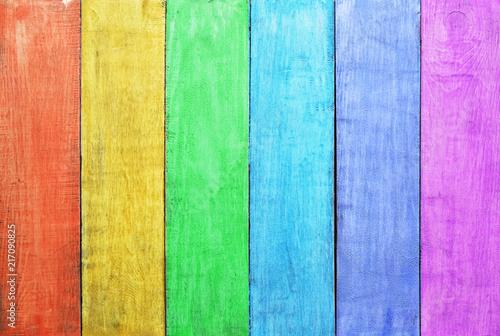 Olorowy drewniany tło