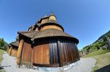 Heddal Stave Church, Norways largest stave church, Notodden municipality, Norway - 217101484