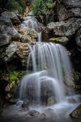 Five Springs Falls, Wyoming © Paul Tipton