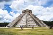 Wide picture of Chichen Itza, Mexico
