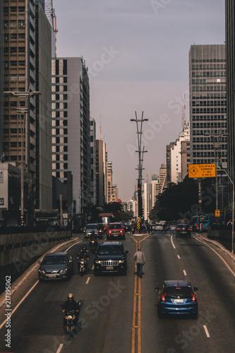 Foto Murales Paulista 2