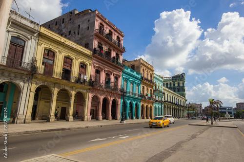 Foto Murales Havanna